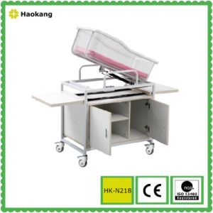 Baby Stroller for Adjustable Wooden Cot (HK-N218) pictures & photos