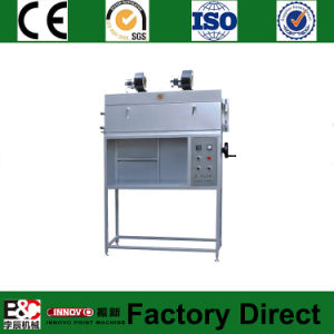 Double Color Infra Red Hot Wind Drying Machine Machinery Manufacturer pictures & photos