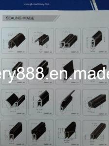 Soft PVC Sealing Strip Extrusion Machine pictures & photos