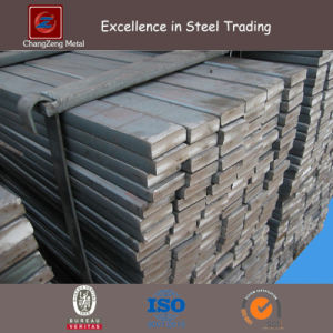 High Strength Structural Mild Steel Flat Bar (CZ-F04) pictures & photos