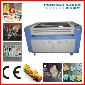 CO2 Laser Acrylic Cutting pictures & photos