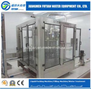 Barrel Water Filling Bottling Plant