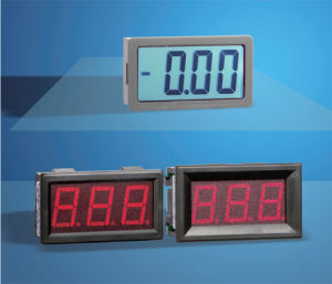 Professional Digital Display Panel Meters
