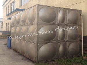 Large Water Treatment Plant Purification System pictures & photos