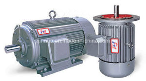 Ie2 Y 7.5HP/10HP Series Three Phase Electric Motor Pvoc CE pictures & photos