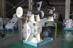 Ring Die Feed Pellet Machine Chemical Industry Fertilizer Industry and Sugar Industry pictures & photos