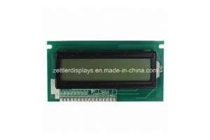 16X2 Character LCD Display Module (ACM1602T) Series pictures & photos