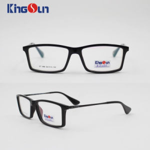Tr90 Frame with Metal Temple Optical pictures & photos