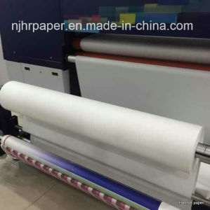 Low Price 70GSM Sublimation Transfer Paper for Textile
