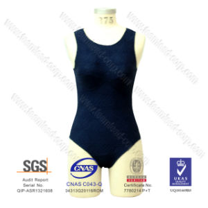 Fashion Lycra One-Piece pictures & photos