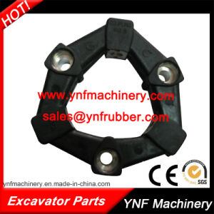 Hitachi Excavator Spare Parts 8A/8as Hydraulic Coupling for Coupler pictures & photos