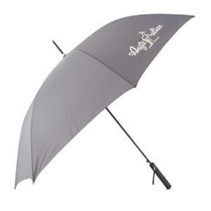 28′′ Golf Umbrella with Customized Logo (BR-ST-194) pictures & photos