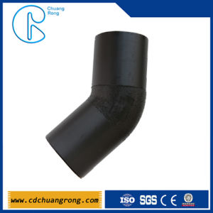Excellent Polyethylene Pipe Elbow Fitttings pictures & photos