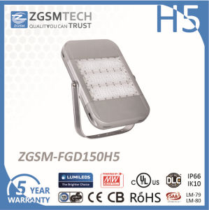 150W 110 Volt LED Flood Light IP66 Ik10 pictures & photos