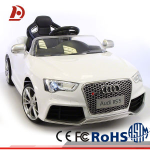 China Kids Car Audi Rechargeable Electric Car Toy China Rc Car
