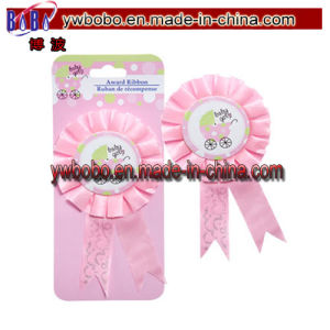 Baby Shower Award Ribbons Birthday Party Products (BO-2004) pictures & photos