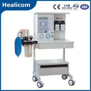 Best Selling China Medical Anesthesia Machine (HA-3200B) pictures & photos