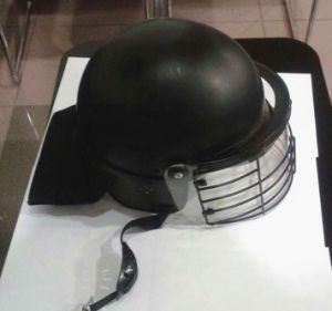 European Style Anti Riot Helmet Fbk-L-Wwii pictures & photos