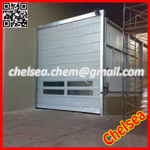 Automatic Interior High Speed Plastic Roll up Shutters (ST-001) pictures & photos