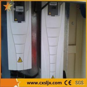 Single Screw Polyethylene Plastic Extruder Machine pictures & photos