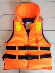 China Factory Workwear Security Professional Life Safety Vest pictures & photos