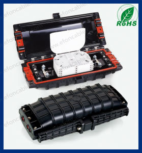 Horizontal 144cores Splice Kit 3m Fiber Optical Splice Closures (H008) pictures & photos