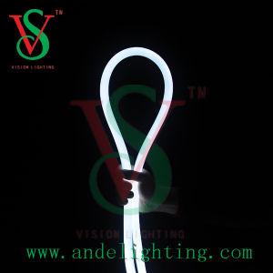 Super Bright White LED Neon Flex Lamp pictures & photos