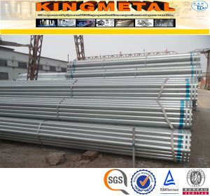 BS1387 Class B 2 Inch Galvanized Steel Pipe Price pictures & photos