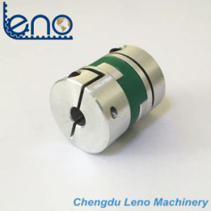 Motor Gearbox Sliding Shaft Coupling