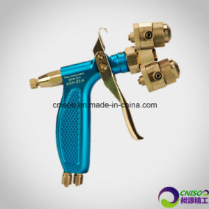 High Pressure Spray Gun of Two Head (H-S2-C2)