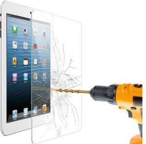 Tempered Glass Screen Protector for Apple iPad Mini3 pictures & photos
