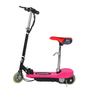 2017 New Design Cheap Folidng E-Scooter as Gift for Children pictures & photos