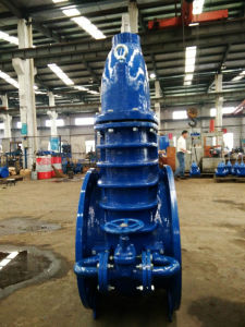 Big Size Metal Seated Gate Valves with Bypass