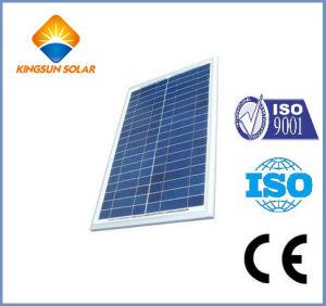 25W Mini Poly-Crystalline Solar Modules pictures & photos