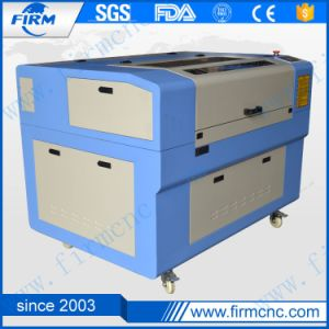Fmj6090 Customized CO2 Laser Engraving Machine for Wood pictures & photos