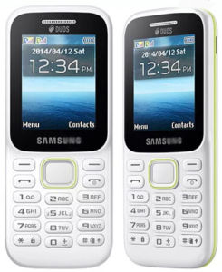 Small Dual SIM Dual Standby Cheap Old Man Mobile Phone Elderly Music Sumsung 1331# Mobile Phone pictures & photos