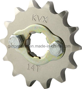 Wh125-7/8/10/11 Motorcycle Sprocket for Honda pictures & photos