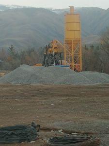 Js500 High Quality Concrete Mixer in Construction Machine Concrete Mixing Plant pictures & photos