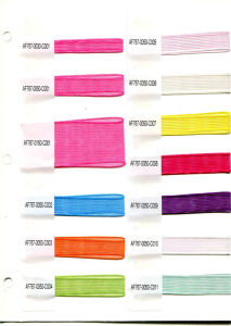 Polyester Tape for Clothing/Garment/Shoes/Bag/Case pictures & photos