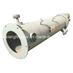 Ammonia Scrubber with ASME Approved