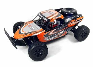 3kg Servo 1/10 Electric Brushless Motor RC Car pictures & photos