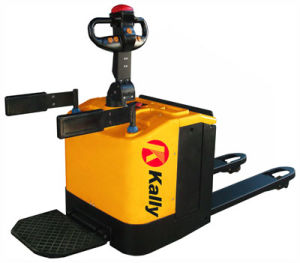 2.0 Ton Electric Pallet Truck