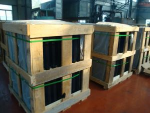 Laminated Glass for Glass Railings with ISO Certificate