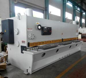 Mechanical Shearing Machine, Hydraulic Shearing Machine (QC12Y 12 X 4000) pictures & photos
