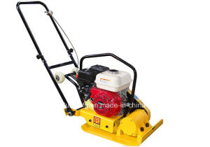 Forward Plate Compactor with Honda Gx160 pictures & photos