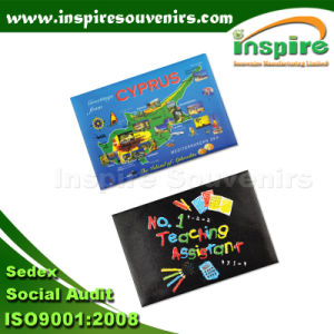 Decoration Printing Magnet with Magnetic on Back pictures & photos