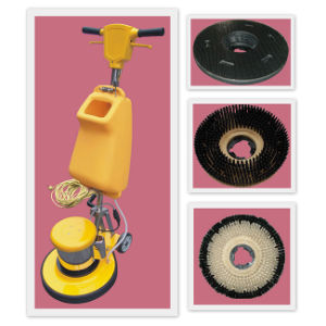 Hand Push Carpet Cleaner 175rpm Electric Cleaning Machine pictures & photos