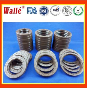 Double Lip Rotary Shaft Tre Oil Seal/ Hmsa7 Oil Seal/ Gp Oil Seal pictures & photos