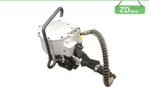 Portable Steel Buckled Strapping Machine (KZ-32) pictures & photos