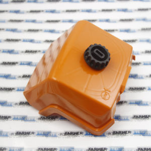 Air Filter Cover for Stihl 044 Ms440 Chainsaw Engine Parts OEM# 1128 140 1003 pictures & photos